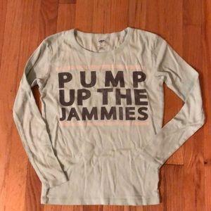 Pajamas - 2 pieces of girls winter pajamas sz 10/12